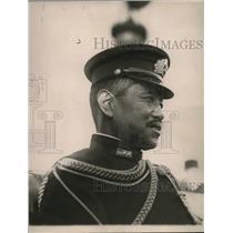 1921 Press Photo Japanese Navy Admiral Kanji Kato - ney19167