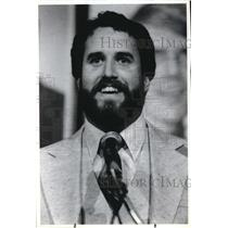 1980 Press Photo San Diego Chargers quarterback Dan Fouts honored at banquet
