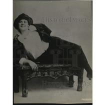 1890 Press Photo Actress Marie Dressler - ney20213