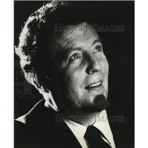 1979 Press Photo Stuart Burrows - Tenor - mja30994