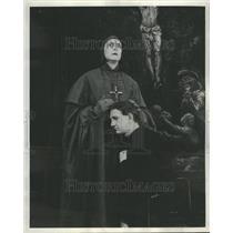1964 Press Photo Hugh Franklin Actor - RRR50927