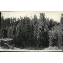 1927 Press Photo Bigelow Gulch Spokane County - spa32579