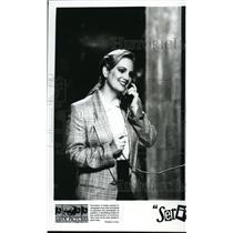 1994 Press Photo Patricia Hearst in Serial Mom. - spp02388