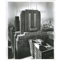1977 Press Photo Field Building Chicago IL - RRR54657