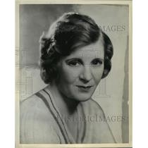 1934 Press Photo Mae Marsh began career in 1909 - mjx13927