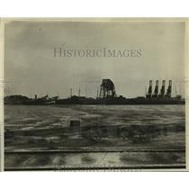 1929 Press Photo Illinois Steel Co. Plant - mjx15452