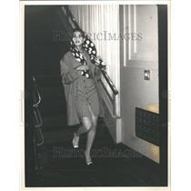 1988 Press Photo Fashion - RRR64883