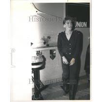 1988 Press Photo Fashion - RRR64907