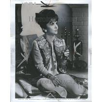 1965 Press Photo Gena Lollobrigida - RRR69633