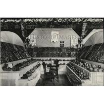 1911 Press Photo Interstate Fair - spx09143