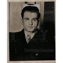 1939 Press Photo Harry Gannes - nef27845