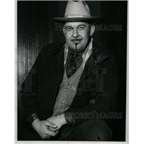 1933 Press Photo Walter Singler - nef27846