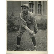 1926 Press Photo Baseball-P. Johnson-Shaw High Team. - cvb77143