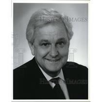 1993 Press Photo Ben Kordus of Milwaukee Journal Sentinel - mja37068