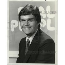1982 Press Photo Fred Willard hosts Real People. - mjp04763