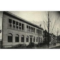 1928 Press Photo Spokane Elks Lodge - spx09856