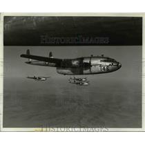 1954 Press Photo - orb78741