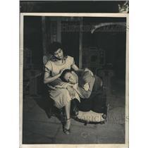 1927 Press Photo James Liddy Wm Tucker Student Prince - RRR13691