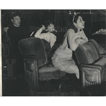 """1967 Press Photo """"That Summer, That Fall"""" Understudies - RRR21745"""