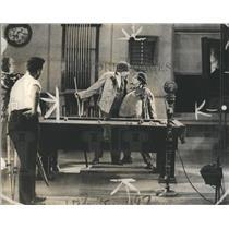 1932 Press Photo Weber Fields Actors - RRR34973