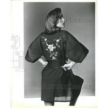 1984 Press Photo Fashion - RRR64753
