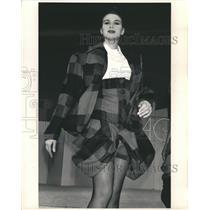 1988 Press Photo Fashion - RRR64851