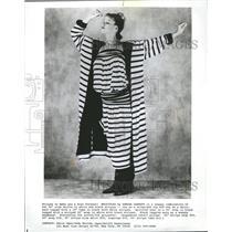 1988 Press Photo Fashion - RRR64875