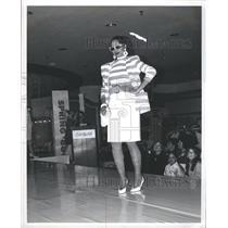 1988 Press Photo Fashion - RRR64927