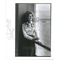 1982 Press Photo Kathy Pennington Bueaty Temp - RRR69271