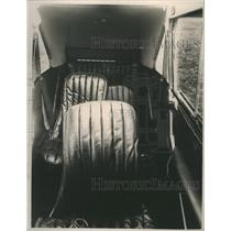 1937 Press Photo British Aircraft - RRR77315