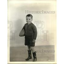 "Press Photo ""Spanky"" little hero of the Mtro-Golddwyn-Mayer - orp21029"