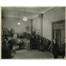 1920 Press Photo Coeur d'Alene Hotels - spx10263