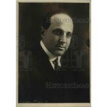 1918 Press Photo Financer Eugene Meyer - nef34248