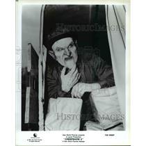 1991 Press Photo The Creep in Creepshow 2 - cvp60377