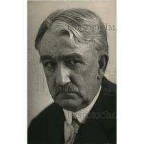 1900 Press Photo Edgar B. Piper editor of Morning Oregonian & WWI correspondent