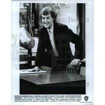 1990 Press Photo Billy Connolly stars as Billy MacGregor in Head of the Class