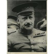 1923 Press Photo General de Rivera, leader of the Spanish Revolution - ney23938