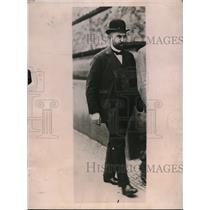 1922 Press Photo Hugo Stiennes has bought Russia's  - nec62563