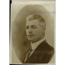 1918 Press Photo Hugh Guthrie, Canadian Secretary of State in New Union Cabinet
