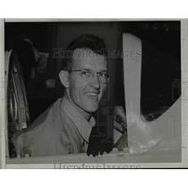 1939 Press Photo Tony LeVier - nef40617