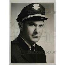 1938 Press Photo J.O. Eischeid, TWA Pilot - nef40815