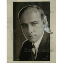 1928 Press Photo Alois Havrilla - nef41175