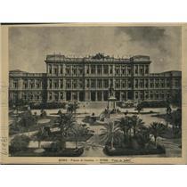 1935 Press Photo Palazzo Di Giustizia of Palace of Justice in Rome - net32958