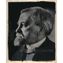1900 Press Photo Henry L. Pittock Oregon Pioneer Newspaper Editor - ora72737