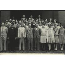 1928 Press Photo Spokane Chronicle - spx12452