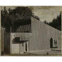 1972 Press Photo School, Mount Hood Community College - orb98616