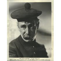 1935 Press Photo Andy Clyde as Village Policeman in The Little Minister