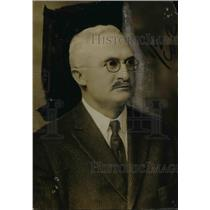 1916 Press Photo Judge A.F. Ingersoll - nef40030