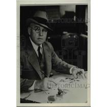 1912 Press Photo R.J. Scott - nef41090