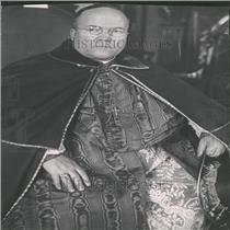 1921 Press Photo American Cardinals Denis Daugherty - RRY25351